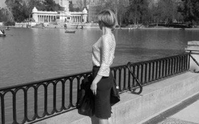 """""""Así se hizo…"""" Nuevo Book de fotos en el Parque del Retiro"""