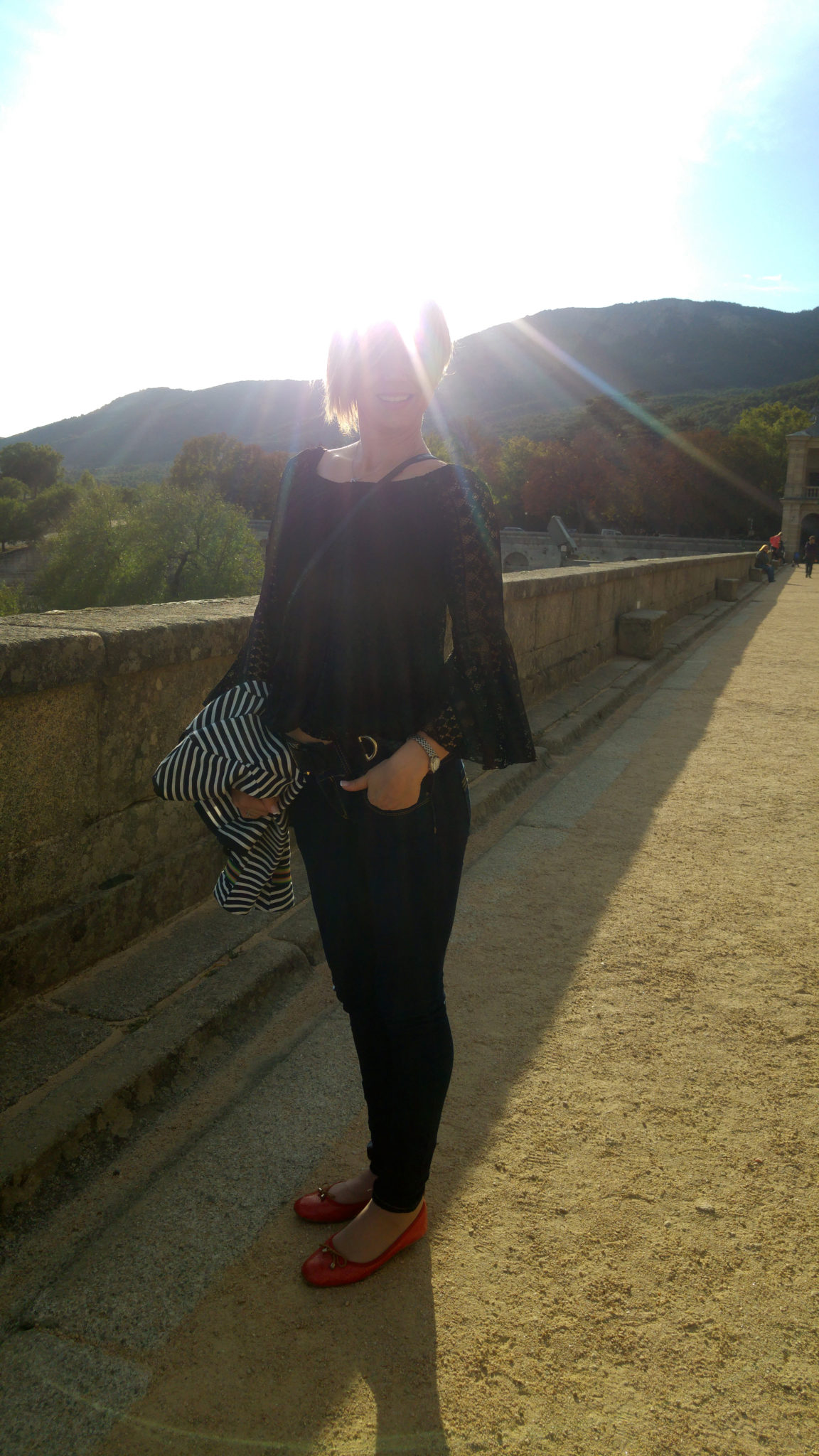 Nina Escort El Escorial